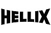 Logo marque Hellix