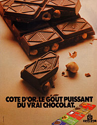 Marque Cote D'or 1979