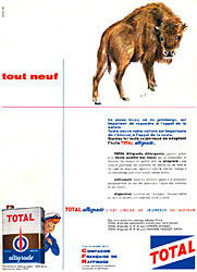 Marque Total 1959