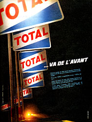 Marque Total 1961