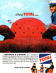 Marque Total 1962