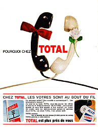 Marque Total 1967