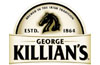Logo marque George Killian