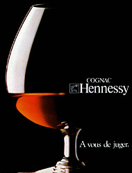 Marque Hennessy 1979