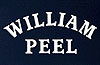 Logo marque William Peel