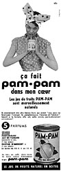 Marque Pam.Pam 1957