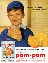 Marque Pam.Pam 1961