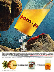 Marque Pam.Pam 1964