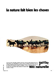 Marque Perrier 1971