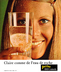 Marque Perrier 1973