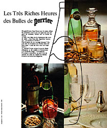 Marque Perrier 1975