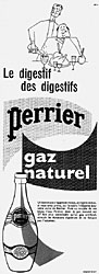 Marque Perrier 1958