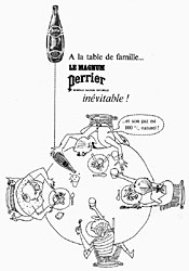 Marque Perrier 1961