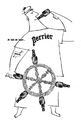 Marque Perrier 1963