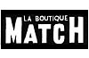 Logo Boutique Match