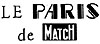 Logo Paris de Match