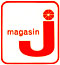 Logo Magasin J