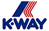 Logo marque Kway