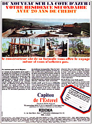Marque Programmes Immobiliers 1967