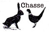Logo marque Chasse