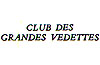 Logo marque Club Vedettes