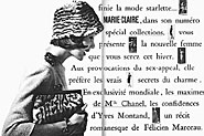 Marque Marie Claire 1960