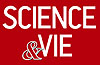 Logo Science & Vie