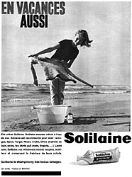 Marque Solitaire 1963