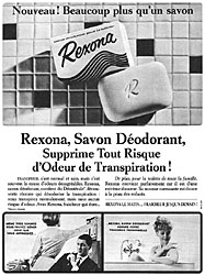 Rexona Men - games