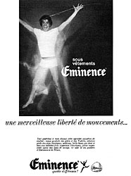 Marque Eminence 1969