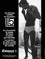 Marque Eminence 1970