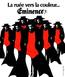 Marque Eminence 1973