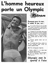 Marque Olympic 1959
