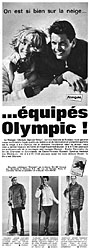 Marque Olympic 1963