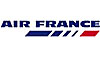 Logo marque Air France